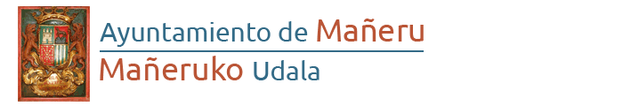 Mañeruko Udala